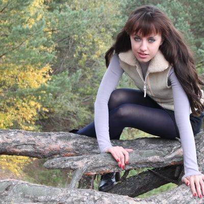 Кристина Камышанова, 20 мая 1989, Шатки, id34653561