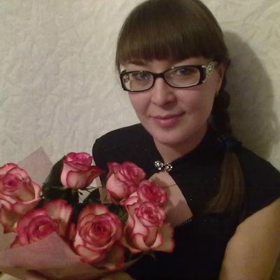 Ольга Никитина, 23 мая 1985, Ижевск, id135792758
