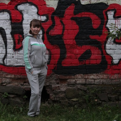 Екатерина Гавриленко, 4 августа 1985, Нижний Тагил, id52458823