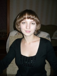 Анна Параева, 24 апреля 1988, Ангарск, id133717034