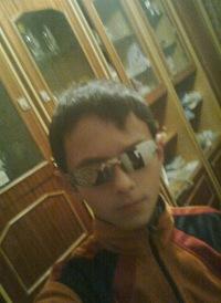 Миша Галицкий, id170432414
