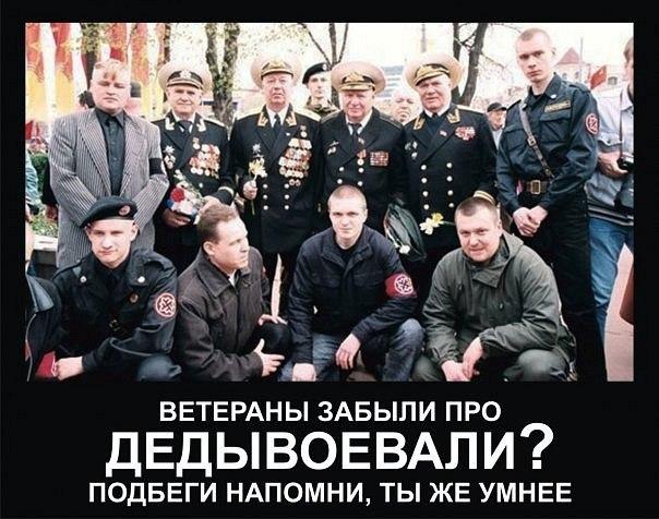 Харьковскую ОГА освободили. Задержано 70 сепаратистов, - Аваков - Цензор.НЕТ 7095