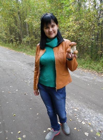 Анастасия Филиппова, 4 октября , Саратов, id63581093