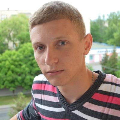 Андрей Габрусь, 1 сентября 1994, Бобруйск, id162960194