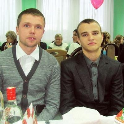 Сергей Мельник, 28 декабря , Осиповичи, id151862822