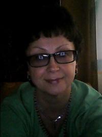 Ирина Чеберко, 20 мая , Москва, id153617323