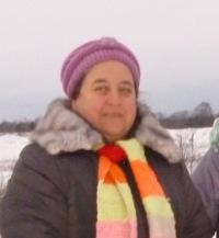 Ирина Рогожина, 5 февраля 1960, Сыктывкар, id32140561