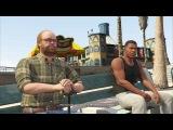 Прохождение GTA 5 с Булкиным - #22 -