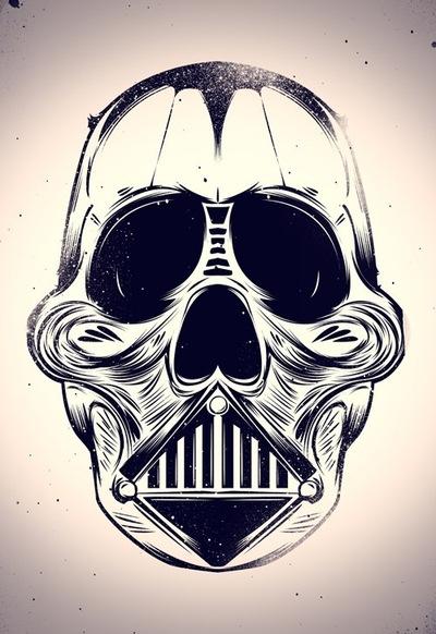 Evil Darth-Vader, 1 января , Москва, id188020131