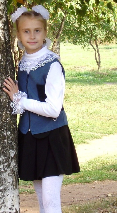 София Голубенко, 17 августа , Киров, id172577437