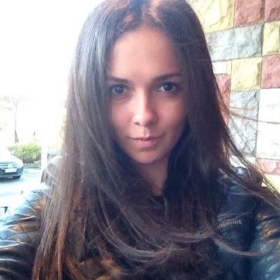 Alena Perekopskaya, 25 декабря 1988, Москва, id12491565