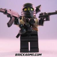 Зомби Апокалипсис Лего Скачать Игру - фото 7