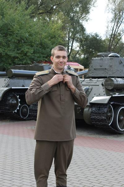 Kirill Kolevich, 20 июня 1991, Гомель, id57079988
