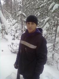 Денис Афанасьев, 22 июля 1996, Краснодар, id137777306
