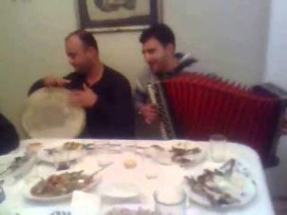 Aluda Janashvili & Gia Tavshavadze - Turqeti