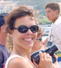 Pascale Vayer, 1 августа 1999, Санкт-Петербург, id166440291