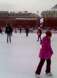Мария Витмер, 17 августа , Москва, id172577438