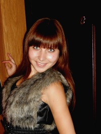 Анастасия Снигирева, 8 мая 1993, Каменск-Уральский, id174430595