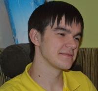 Александр Сергеев, 28 января 1987, Архангельск, id1993476