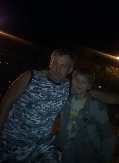 Павел Луканин, 12 октября , Кострома, id224082184