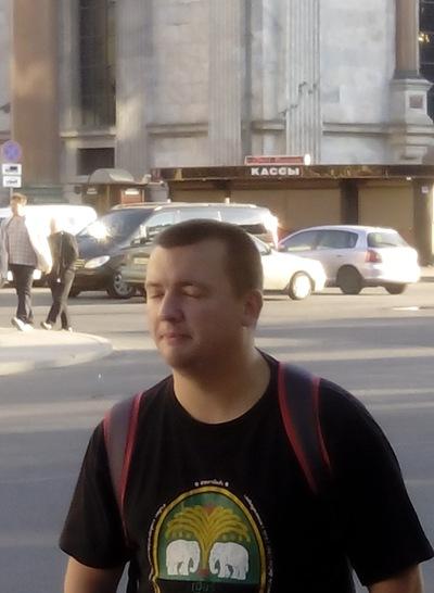 Дмитрий Простаков, 25 сентября 1988, Домодедово, id97390360