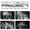Hi-Tech Project