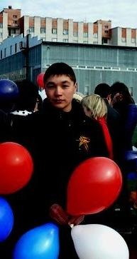 Альберт Ашрапов, 17 июня 1992, Тобольск, id152801321