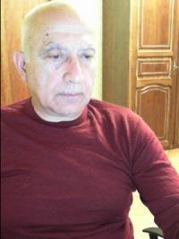 Гегешидзе Амиран, 11 июля 1950, Самара, id178098638