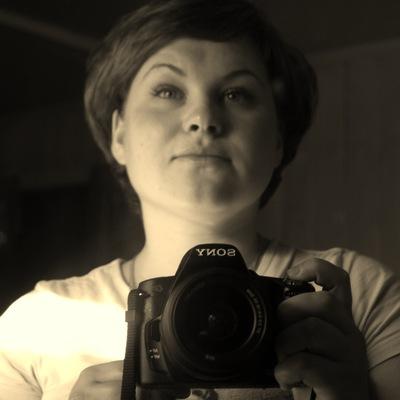 Олеся Шишлянникова, 22 января 1986, Оренбург, id4628552