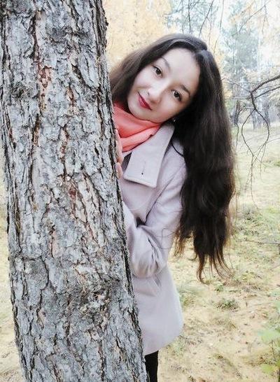 Элина Галиулина, 3 марта , Челябинск, id102976692