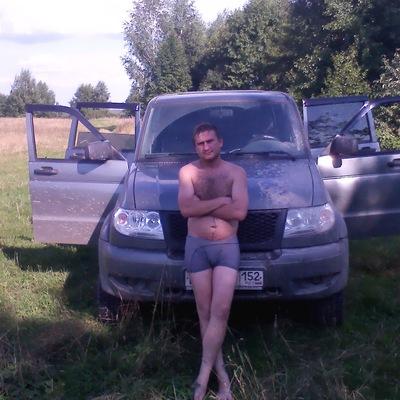 Вячеслав Мухин, 17 августа 1988, Нижний Новгород, id128986721