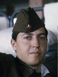 Сергей Алиппа, 30 января 1981, Самара, id109265398