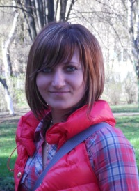 Люсьена Куликова, 14 сентября , Москва, id138606671