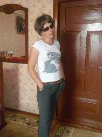 Инесса Саланко, 10 сентября , Донецк, id174244811