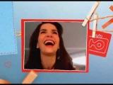 Ю - Наталья Орейро поет песню для Елены!