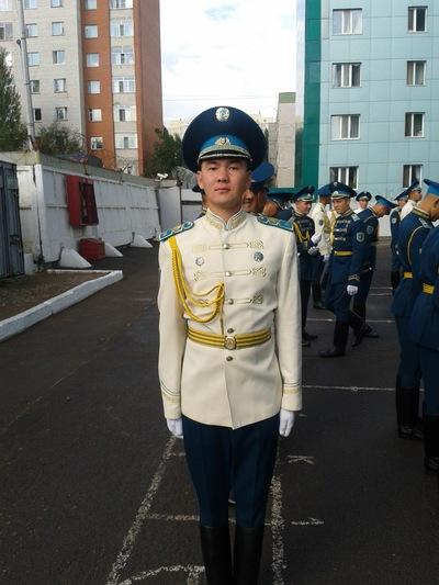 Махамбет Азмуханов, 1 мая , Киев, id203652013