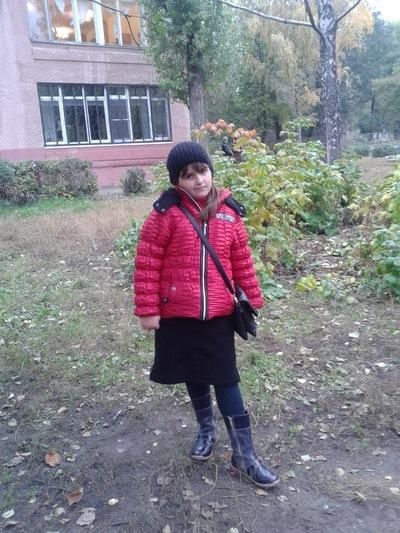 Ирина Литвинова, 11 августа , Липецк, id226039251