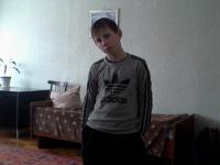 Костян Кобылков, 5 июня , Петрозаводск, id166924052