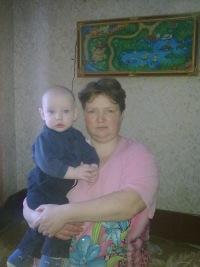 Ольга Зайцева, 22 февраля , Тула, id179807795