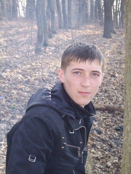 Микола Дацко |