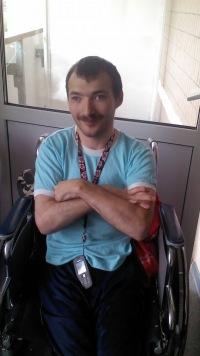 Михаил Лыков, 31 августа 1988, Новосибирск, id59380695