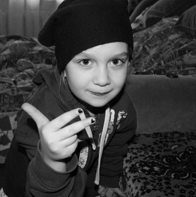 Викуся Беркгольц, 27 июня 1998, Москва, id186844123