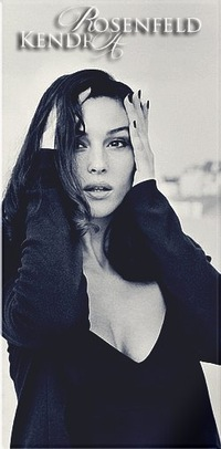 Kendra Calhoun, 15 марта 1977, Москва, id198610245