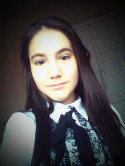 Лейла Шавалиева, 4 марта 1999, Казань, id55900384