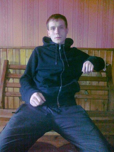 Александр Кожевников, 12 июня , Казань, id167368602