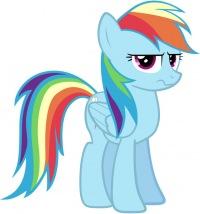 рейнбоу лутшая пони фан клуб рэйнбоу дэш вконтакте