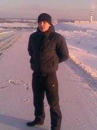 Алексей Афонин, 20 июля 1997, Саратов, id143768538