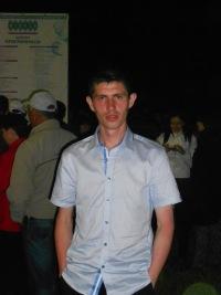 Марат Хазеев, 10 июля 1989, Москва, id155421737
