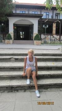 Кристина Бурляева, 21 октября 1999, Невинномысск, id173115141