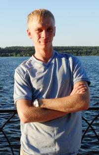 Павел Курзыкин, 13 мая 1989, Москва, id1933809